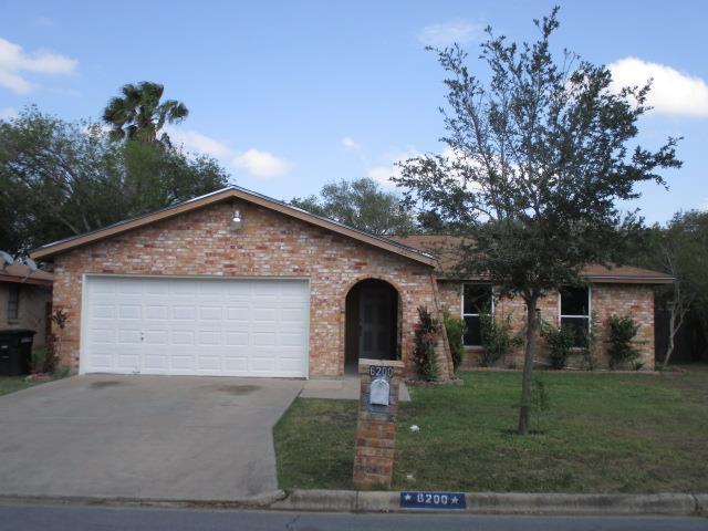 6200 N 31st Street, Mcallen, TX 78504 (MLS #219530) :: Jinks Realty