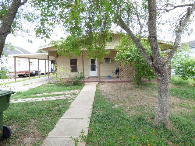 327 S Reagan Street, San Benito, TX 78586 (MLS #219590) :: The Lucas Sanchez Real Estate Team