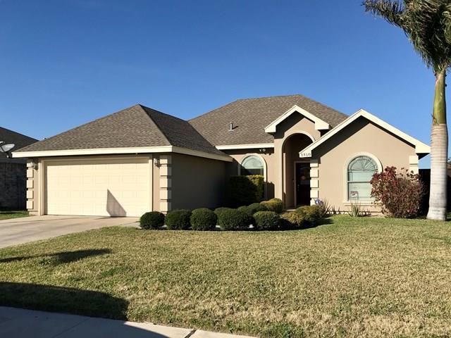 1410 Tierra Rica Avenue, Alamo, TX 78516 (MLS #219593) :: The Ryan & Brian Real Estate Team