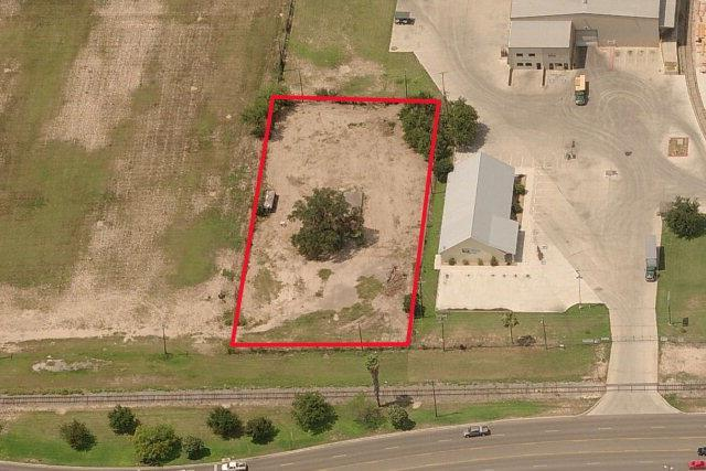 1231 E Business 83, Mission, TX 78572 (MLS #219649) :: Newmark Real Estate Group