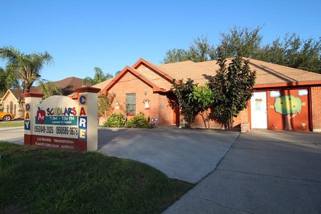 611 Showers Road, Palmview, TX 78572 (MLS #219650) :: The Ryan & Brian Real Estate Team
