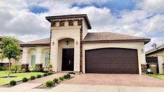3007 London Drive, Edinburg, TX 78539 (MLS #219673) :: The Lucas Sanchez Real Estate Team