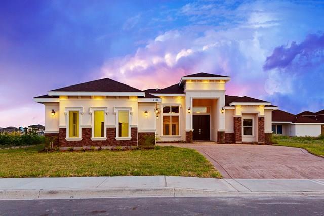 2506 Holland Avenue, Edinburg, TX 78539 (MLS #219693) :: The Lucas Sanchez Real Estate Team