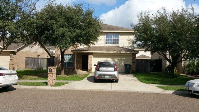 3303 San Fabian, Mission, TX 78572 (MLS #219711) :: The Lucas Sanchez Real Estate Team