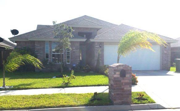 2468 Lexington Avenue, Brownsville, TX 78520 (MLS #219714) :: The Lucas Sanchez Real Estate Team