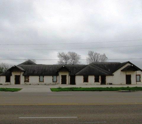 2001 S Jackson Road, Pharr, TX 78577 (MLS #219730) :: Newmark Real Estate Group