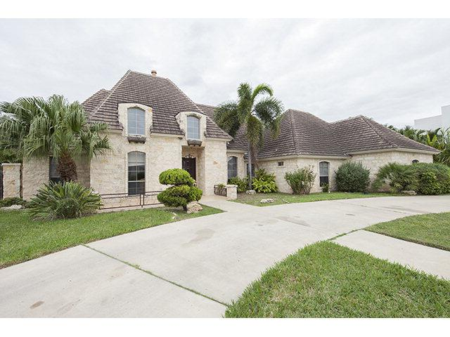 1703 Palazzo Drive, Mission, TX 78572 (MLS #219734) :: eReal Estate Depot
