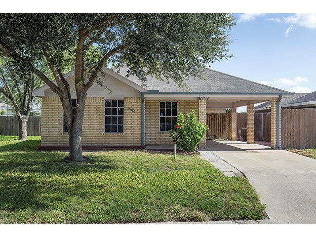 3800 Zinnia Avenue, Mcallen, TX 78504 (MLS #219781) :: BIG Realty