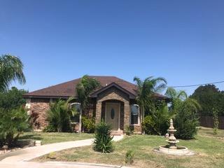 1000 Midnight Circle, Donna, TX 78537 (MLS #219782) :: BIG Realty
