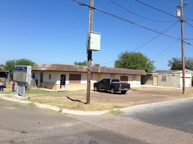 705 Gladiator Blvd, Roma, TX 78584 (MLS #219789) :: eReal Estate Depot