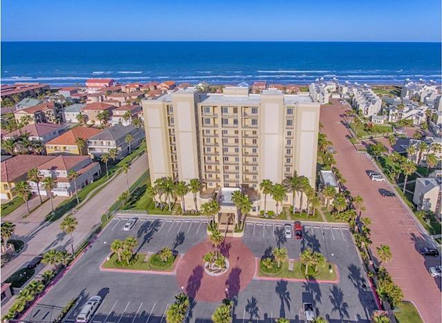 111 E Hacienda #802, South Padre Island, TX 78597 (MLS #219801) :: The Ryan & Brian Real Estate Team