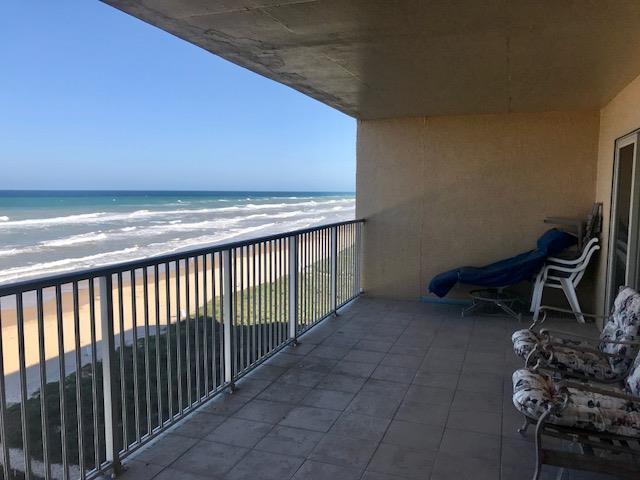 5600 Padre Island Blvd #603, South Padre Island, TX 78573 (MLS #219808) :: Berkshire Hathaway HomeServices RGV Realty