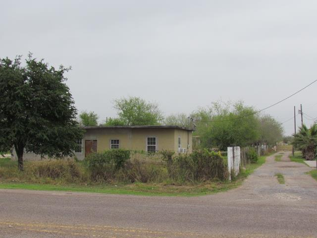 1221 S Bentsen Palm Drive, Palmview, TX 78572 (MLS #219870) :: Jinks Realty