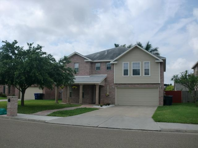 4109 Orchid Avenue, Mcallen, TX 78504 (MLS #219987) :: Jinks Realty