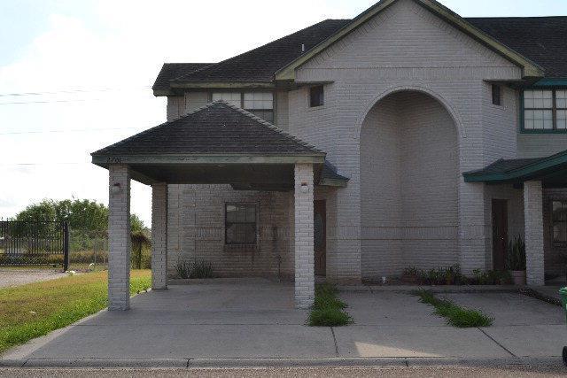 2701 Melanie Drive, Pharr, TX 78577 (MLS #220023) :: eReal Estate Depot