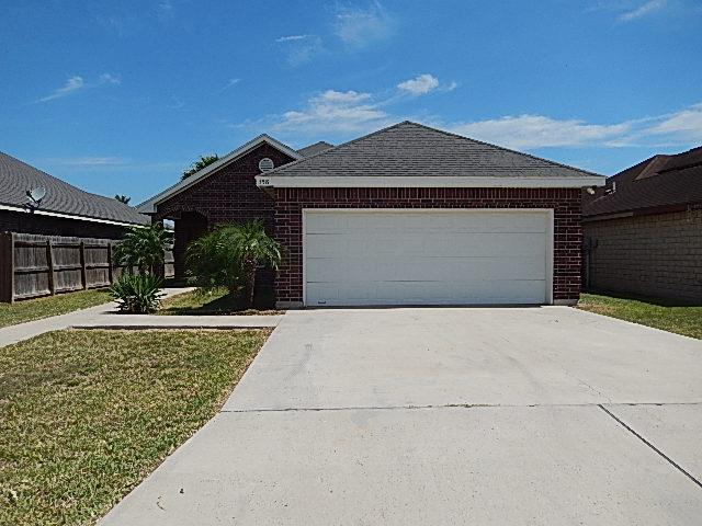 358 Pine Creek, Alamo, TX 78516 (MLS #220139) :: Berkshire Hathaway HomeServices RGV Realty