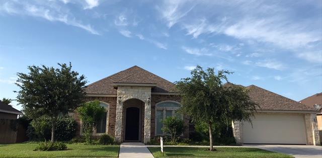 3416 Northern Lights, Mcallen, TX 78504 (MLS #220149) :: The Ryan & Brian Real Estate Team
