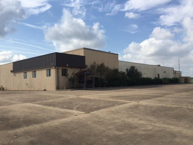 947 S Oscar Williams Road, San Benito, TX 78586 (MLS #220252) :: The Ryan & Brian Real Estate Team