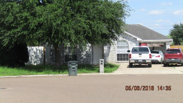 3004 Abbott Avenue, Mission, TX 78574 (MLS #220289) :: Jinks Realty