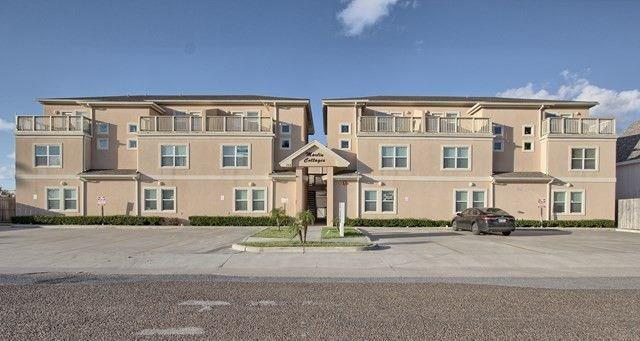 102 E Marlin Street #9, South Padre Island, TX 78597 (MLS #220302) :: Top Tier Real Estate Group