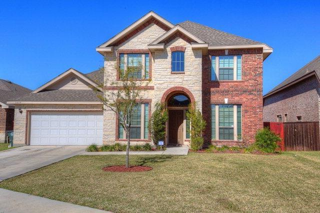 2605 San Esteban, Mission, TX 78572 (MLS #220467) :: Berkshire Hathaway HomeServices RGV Realty