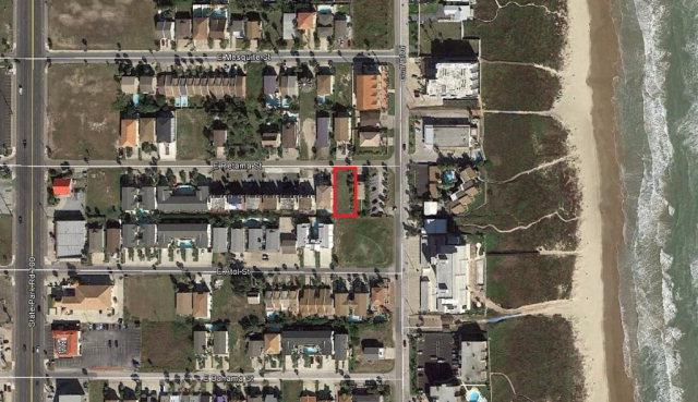 Lot 17 Retama Street, South Padre Island, TX 78597 (MLS #220498) :: The Deldi Ortegon Group and Keller Williams Realty RGV