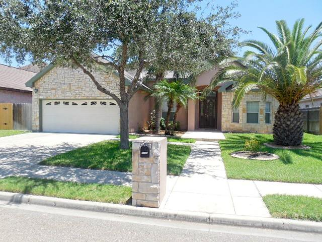 8700 N 20th Street, Mcallen, TX 78504 (MLS #220515) :: Berkshire Hathaway HomeServices RGV Realty