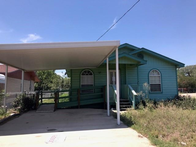 223 N 27th Street, Edinburg, TX 78542 (MLS #220542) :: eReal Estate Depot