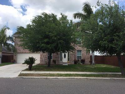3401 San Sebastian, Mission, TX 78572 (MLS #220576) :: Berkshire Hathaway HomeServices RGV Realty