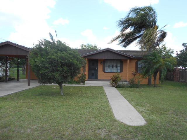 112 Amistad, Weslaco, TX 78596 (MLS #220638) :: The Deldi Ortegon Group and Keller Williams Realty RGV