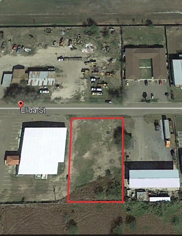 TBD Elida Street, Mission, TX 78573 (MLS #220764) :: The Lucas Sanchez Real Estate Team