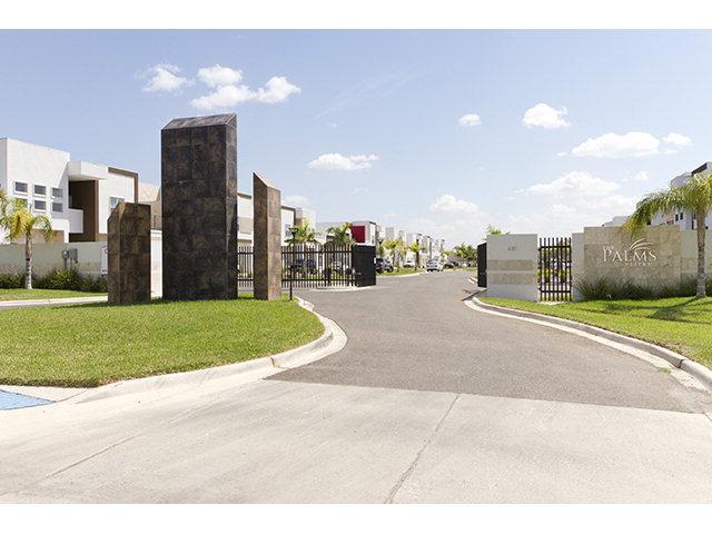 4217 Colbath Avenue 440A, Mcallen, TX 78503 (MLS #221007) :: The Ryan & Brian Real Estate Team