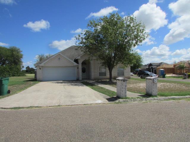 223 Constellation Drive, Pharr, TX 78577 (MLS #221064) :: Jinks Realty