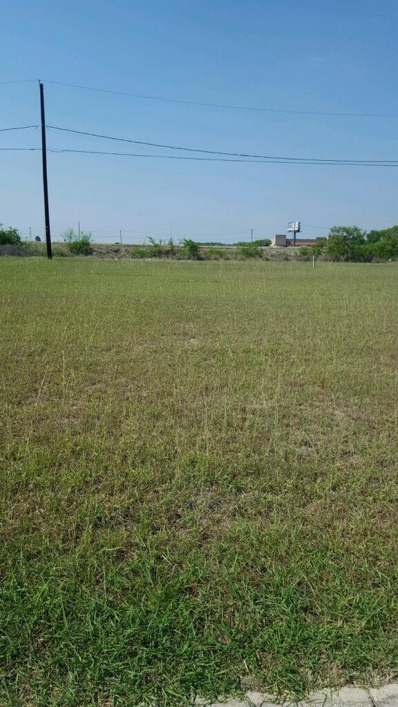 525 Jacy Street, Mercedes, TX 78570 (MLS #221156) :: The Ryan & Brian Real Estate Team