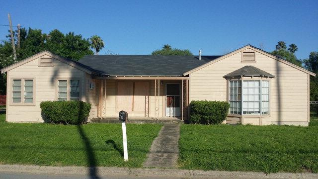 618 S Bluebonnet Street, Pharr, TX 78577 (MLS #221184) :: Jinks Realty