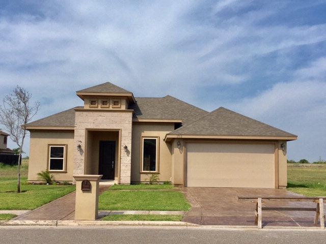 1712 Rice Avenue, Mcallen, TX 78504 (MLS #221245) :: The Lucas Sanchez Real Estate Team