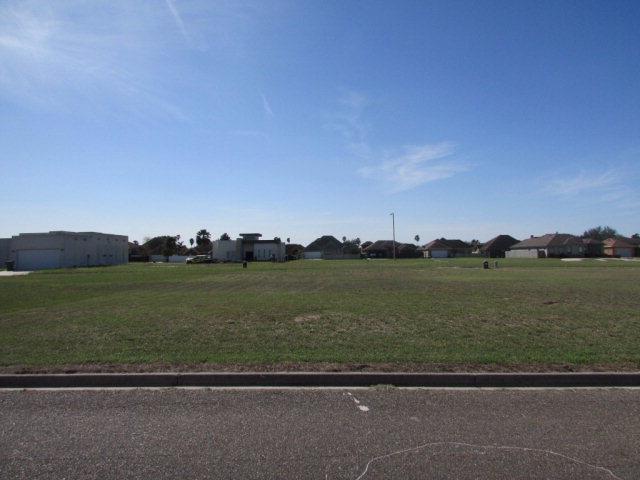 417 Aaron Street, Mercedes, TX 78570 (MLS #221250) :: The Ryan & Brian Real Estate Team