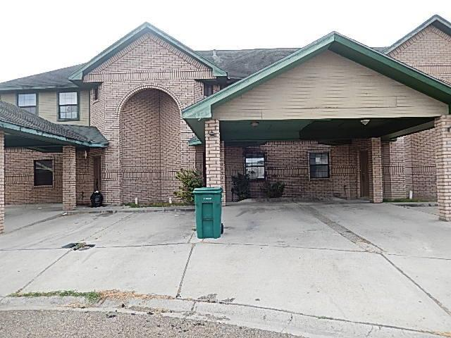 2603 Melanie Drive, Pharr, TX 78577 (MLS #221275) :: eReal Estate Depot