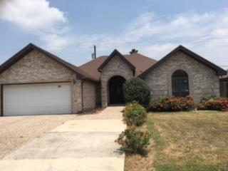 207 O'hara Drive, Pharr, TX 78577 (MLS #221288) :: The Deldi Ortegon Group and Keller Williams Realty RGV