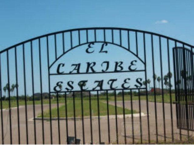 LOT 2 S El Caribe Circle, La Feria, TX 78559 (MLS #221308) :: Jinks Realty