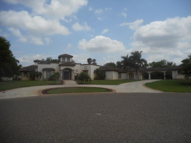 1609 The Woods Drive, Mission, TX 78572 (MLS #221387) :: eReal Estate Depot