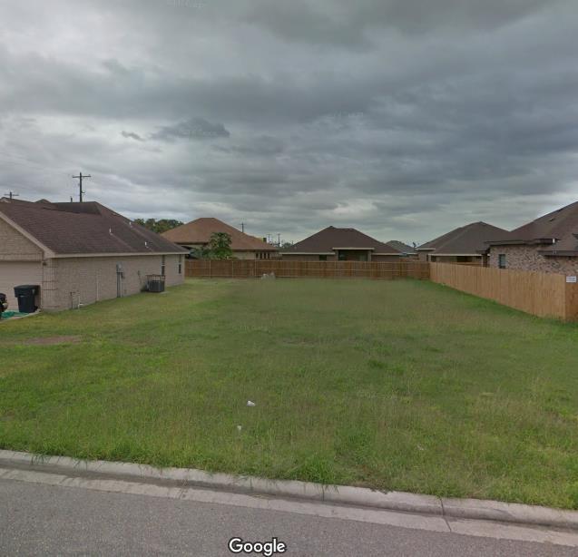 00 Tierra Prometida, Weslaco, TX 78596 (MLS #221450) :: The Ryan & Brian Real Estate Team