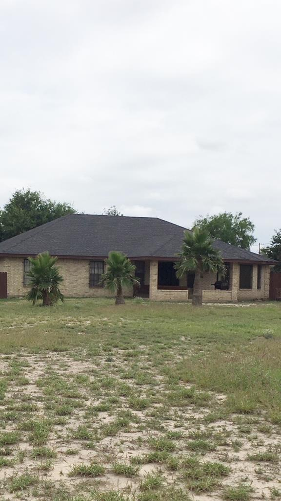 4401 N Tom Gill Road, Penitas, TX 78576 (MLS #221451) :: The Lucas Sanchez Real Estate Team