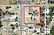000 S Alamo Road, Alamo, TX 78516 (MLS #221465) :: The Ryan & Brian Real Estate Team