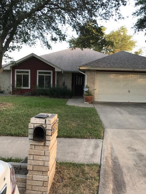 3117 Toucan Avenue, Mcallen, TX 78504 (MLS #221488) :: Jinks Realty