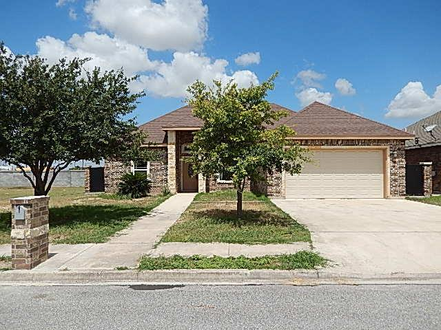 208 N 15th Street, Hidalgo, TX 78557 (MLS #221570) :: The Lucas Sanchez Real Estate Team