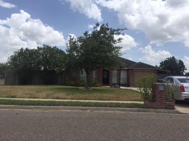 736 E Cardinal Street, San Juan, TX 78589 (MLS #221722) :: Top Tier Real Estate Group