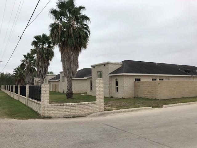 2801 Mi Ranchita Drive, Rio Grande City, TX 78582 (MLS #221727) :: Jinks Realty