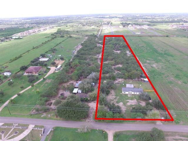 705 S Glasscock Blvd, Alton, TX 78573 (MLS #221755) :: Top Tier Real Estate Group