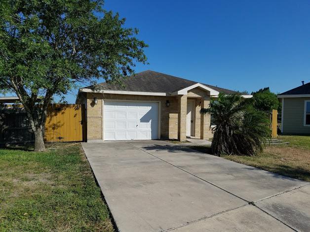 436 Serg Loop, Alamo, TX 78516 (MLS #221816) :: The Lucas Sanchez Real Estate Team